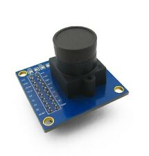 1PCS VGA OV7670 CMOS Camera Module Lens CMOS 640X480 SCCB W/ I2C Interface