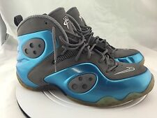 Nike Air ZOOM ROOKIE PENNY 1 DYNAMIC BLUE COOL GREY 472688-402 SZ 12