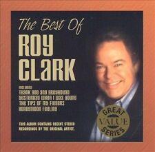 The Best of Roy Clark [Intersound] by Roy Clark (CD, Jul-2005, Intersound)