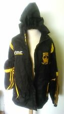 Letterkenny GAA (Donegal) O'Neills Gaelic Football Jacket (Youths 9-10 Years)
