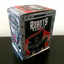 """Disney Vinylmation 3"""" Robots Series#4 BLIND BOX Unopened """"Possible Sid Chaser?"""""""