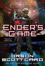 The Ender Quintet: Ender's Game 1 by Orson Scott Card (2002, Paperback,...