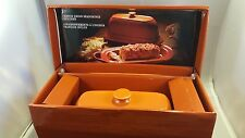 Cheese Baker Du Village New in box Great 'Foodie' gift