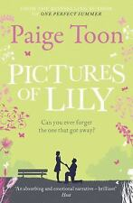 Pictures of Lily by Paige Toon (2016, Paperback)