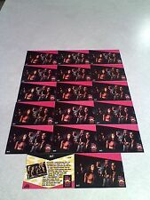 *****RATT*****  Lot of 27 cards.....2 DIFFERENT