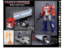 TAKARA TOMY MASTERPIECE TRANSFORMERS MP-10 OPTIMUS PRIME CONVOY NUOVO NEW