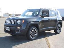 Jeep: Renegade 4X4 4dr Lati