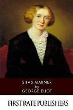 Silas Marner by George Eliot (2014, Paperback)