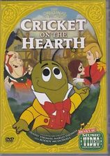 The Cricket On The Hearth DVD 2006 Fast Shipping