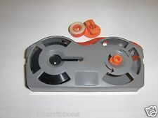 IBM Selectric II Typewriter Ribbon and FREE Correction Tape Spool FREE SHIPPING