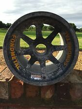 F1 Williams Race Used Wheel