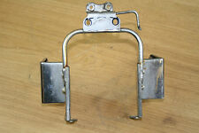 kawasaki er5 500 head lamp bracket