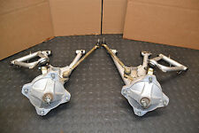 """Yamaha Blaster A Arms Complete!! A-Arms Tie Rods Upper Lower 88-06 YFS200  """"Y"""""""