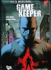 Game keeper 1. Andy DIGGLE / Mukesh SINGH.Fusion Comics