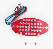 Replacement LED Board for Cat Eye Side-Mount LED Taillight/License Plate Mounts