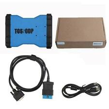2014.02 TCS CDP PRO Car & Truck Auto Diagnostic TooL 2014 R2 software Scanner
