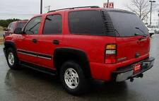 FENDER FLARES OE STYLE CHEVY TAHOE 2000-2006 NEW