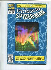 SPECTACULAR SPIDER-MAN #189 - THE OSBORN LEGACY! - (9.2) 1992