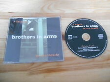 CD Rock Brothers In Arms - Tribute To Dire Straits (4 Song) MCD / KREAKUSTIK REC