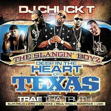 TRAE-Deep In The Heart Of Texas CD NEW