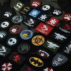 Many Styles Special Forces Military Tactical Morale BDGE 3D PVC Velcro Patch