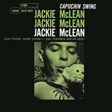 Jackie McLean - Capuchin Swing [New Vinyl]