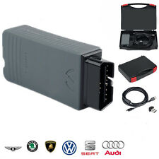 VAS 5054A ODIS v3.0.3 OKI Full Chip UDS BLUETOOTH VW AUDI SKODA​ SEAT DEUTSCH