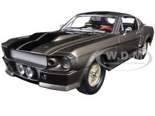 "1967 FORD MUSTANG CUSTOM ""ELEANOR"" GONE IN 60 SECONDS 1/24 GREENLIGHT 18220"