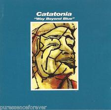 CATATONIA - Way Beyond Blue (UK 12 Track CD Album)