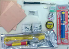 Complete PCB Making And Soldering Kit For Beginners, Every Thing You Need...