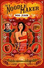 The Noodle Maker, Ma Jian