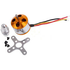 Hi-Q A2212/13T 1000KV Brushless Outrunner Motor for Airplane Aircraft Quadcopter