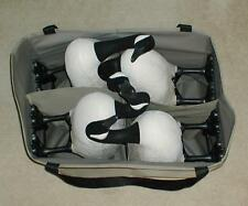 4 Pocket Goose Decoy Bag with the Foot bases Attached  NEW
