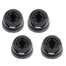 "4 x 1/3""SONY 550TVL 2.8-12mm Lens CCD COLOR IR VARI-FOCAL VANDAL DOME CAMERA"