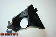 BMW E39 D's UPPER RIGHT ENGINE WHEEL ARCH COVER 51718187500