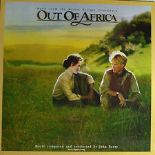 "OUT OF AFRICA - JOHN BARRY 12""  LP (Q521)"
