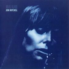 JONI MITCHELL - BLUE - CD SIGILLATO