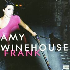 WINEHOUSE AMY - FRANK - CD  NUOVO SIGILLATO