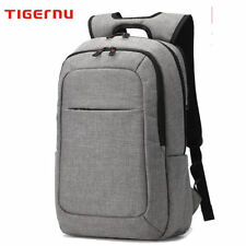 UK Tigernu Slave Theft Backpack Common Student Travel Fashion Business Computer
