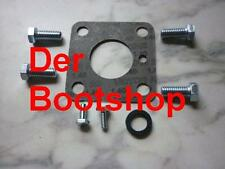 Volvo Penta Gas De Escape Rodilla Arcos Kit Del Sello Ejemplo 18 20 Aq 115 130