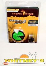 Trophy Ridge Whisker Biscuit Replacement Biscuit - Medium -GREEN- ARBGN