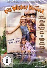 DVD NEU/OVP - Die wilden Hühner - Michelle von Treuberg & Lucie Hollmann