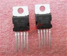 ST VN02AN TO-220  HIGHSIDE SMART POWER SOLID STATE RELAY