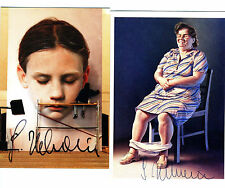 HELNWEIN - Gottfried Helnwein - original signiert - signed Austria art Irish