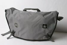 Converse Messenger To Go Bag (Grey) Cons II