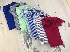 EXPRESS - Lot of 7 Womens Button-up Shirts Tops, XS-Small - MUST SEE!