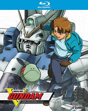 Mobile Suit V Gundam: Collection 1 (Blu-ray Disc, 2016, 3-Disc Set)