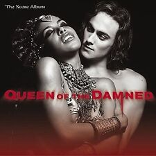 Queen Of The Damned: The Score Album, , Good Soundtrack