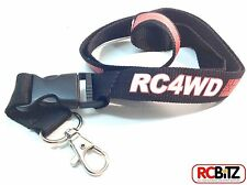 RC4WD Tire Tread Neck Lanyard for Radio or Keys S-L0005 Strong Catch Clasp