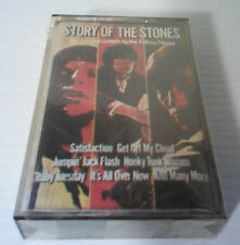 Story of the Stones - Part I - Cassette - SEALED